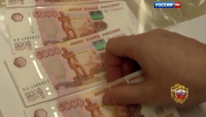 В Петербурге на взятке попался руководитель управления по противодействию экстремизму