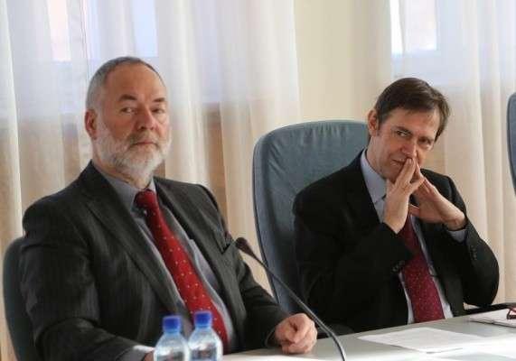 Как германские фонды куют «российские духовные скрепы»