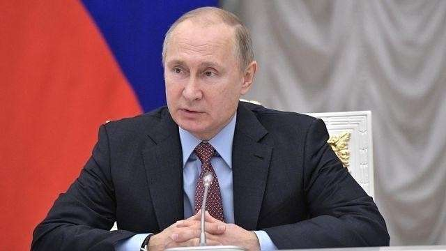 Так воров ещё никто не опускал, как это сделал Путин