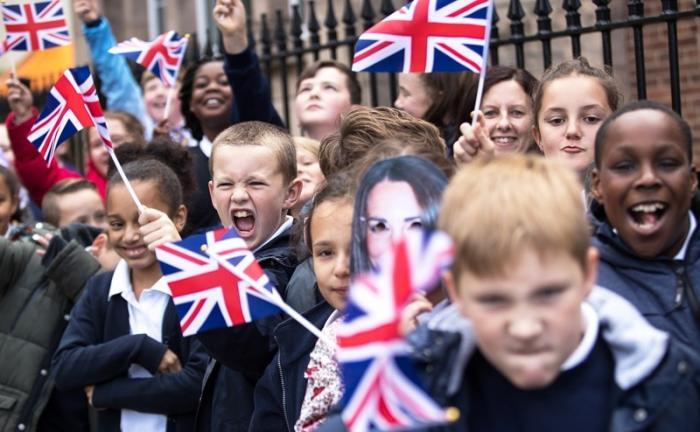 Российская паразитическая верхушка заселяет Лондон своими отпрысками