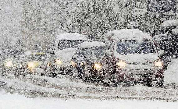 МЧС предупреждает: в ближайшие часы Москву накроет сильный снег