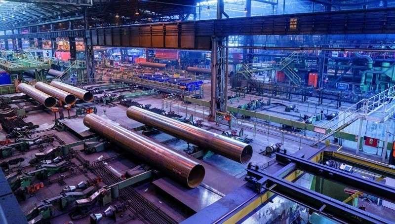 Жадные французы финансируют «Северный поток – 2» на украинские деньги