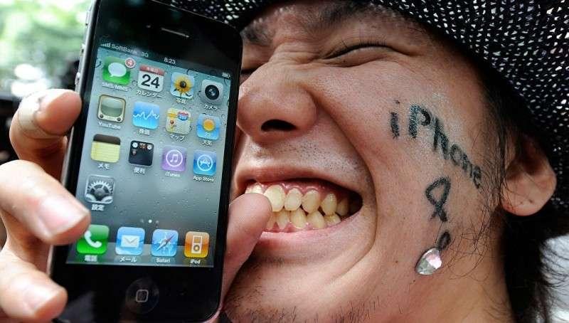 Apple призналась, что намеренно замедляет скорость работы iPhone. Разгорелся скандал