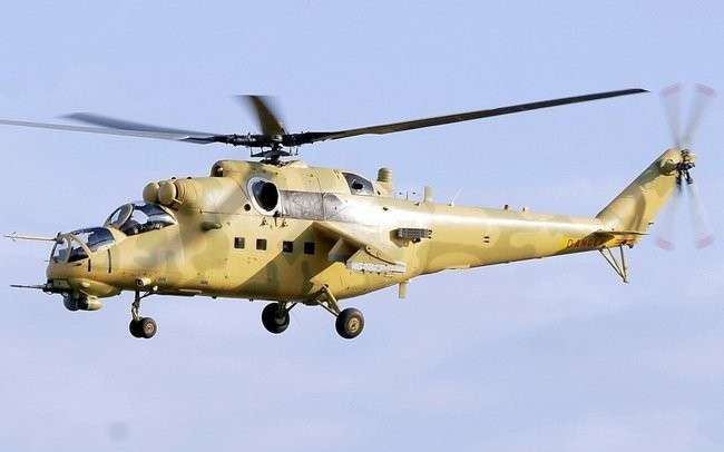 Вертолетостроительный кластер создадут в Ростовской области