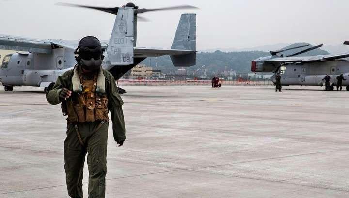 Боевая авиация «Великого пиндостана» уже окончательно надоела японцам