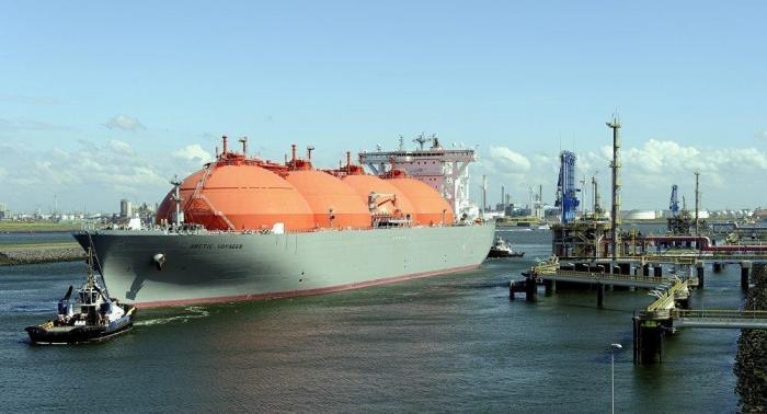 Крах газовой экспансии США: российский СПГ завоёвывает Америку
