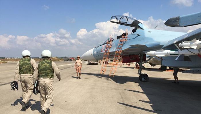 Базы на птичьих правах. Почему США не догонят Россию в Сирии
