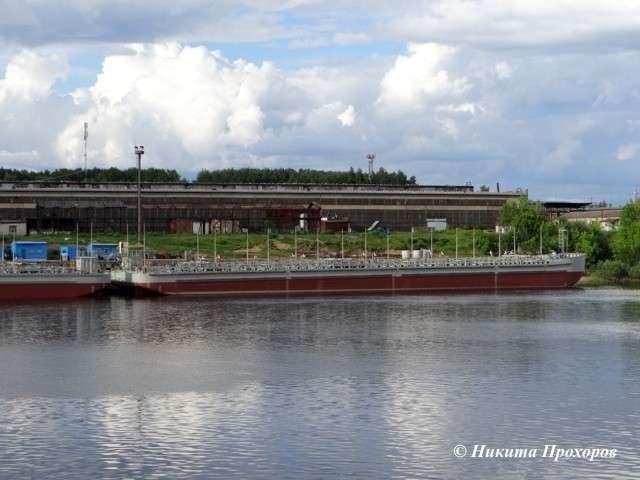 Итоги 2017 года: обзор гражданского судостроения России. Часть 2