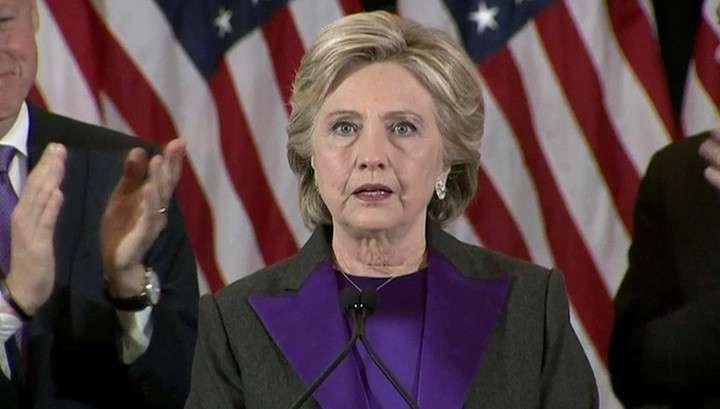 В США разгорается политический скандал, способный затмить Уотергейт