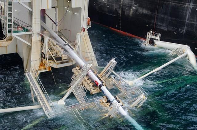 Турция дала разрешение на укладку второй нитки «Турецкого потока»