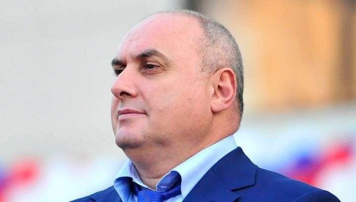 Мэра Махачкалы задержали за превышение полномочий