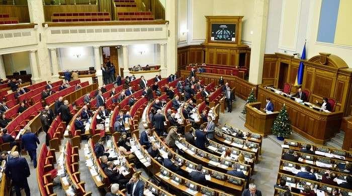 Одновременно с киевской хунтой США опубликовали свою программу по интеграции Донбасса