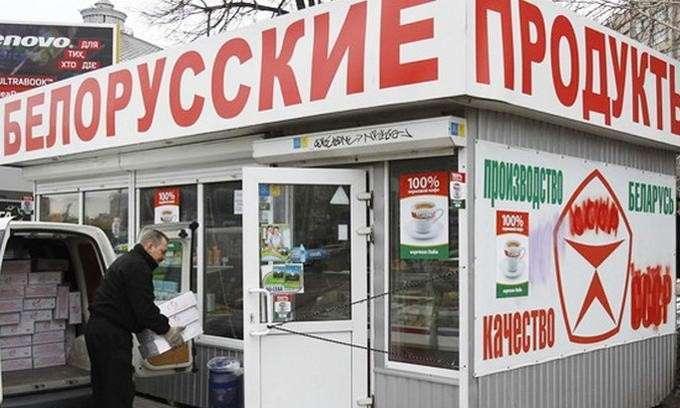 Лукашенко потирает руки