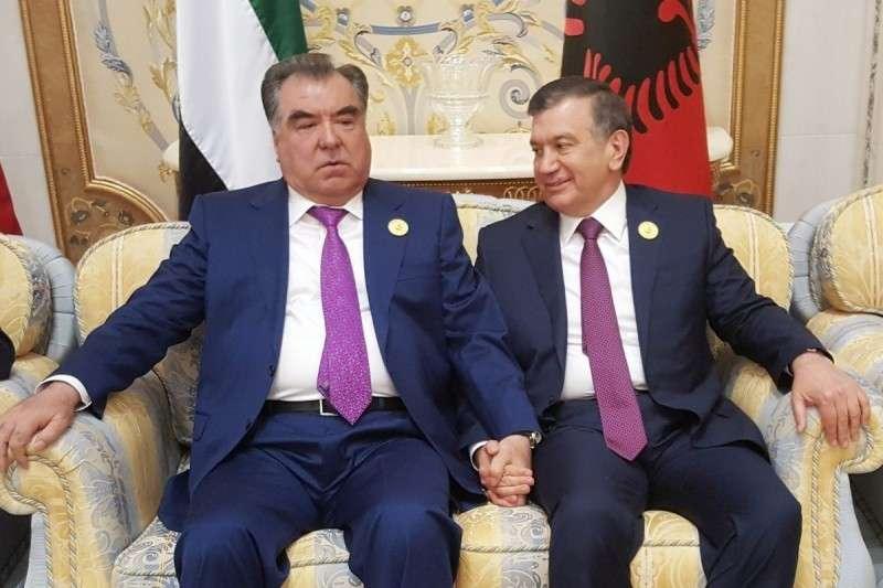 Таджикистан и Узбекистан достигли договоренности по визам и по плотине Фархадской ГЭС