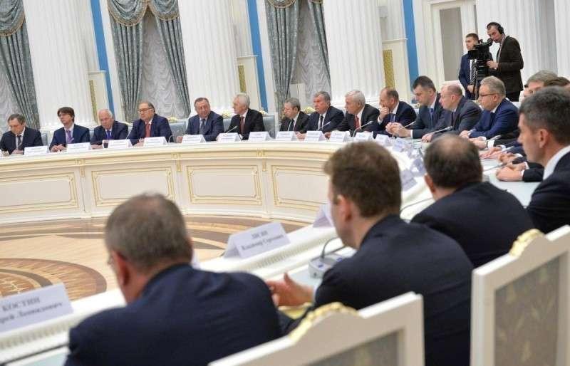 Российские олигархи из-за санкции тратят огромные деньги на лоббистов из Вашингтона