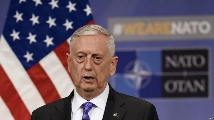 Россия официально возведена в статус угрозы национальной безопасности США