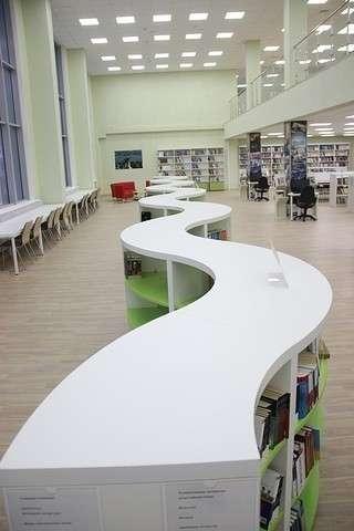 Научно-информационный центр открыт набазе Саратовского технического университета