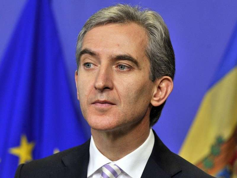 Олигархи и спецслужбы Запада захватили кабинет министров Молдавии