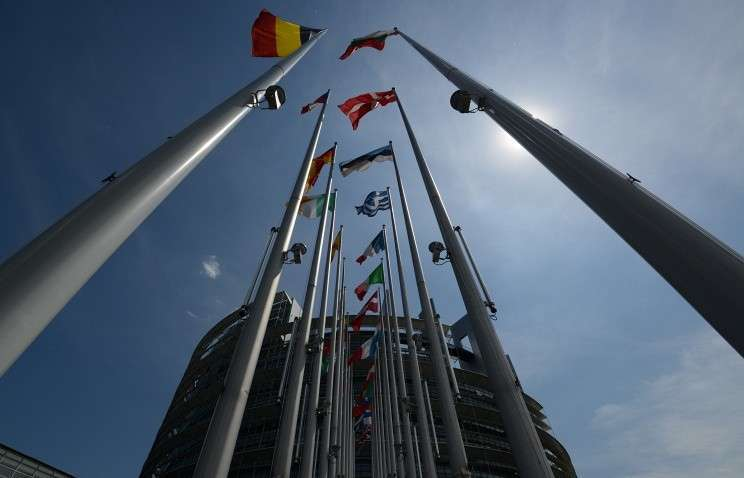 Cтраны ЕС не смогли одобрить введение новых санкций против РФ