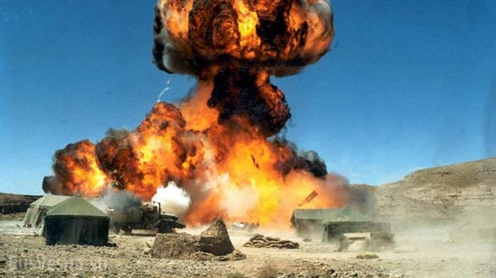 Донецк: артиллерия уничтожила штабы карателей ВСУ и Правого сектора