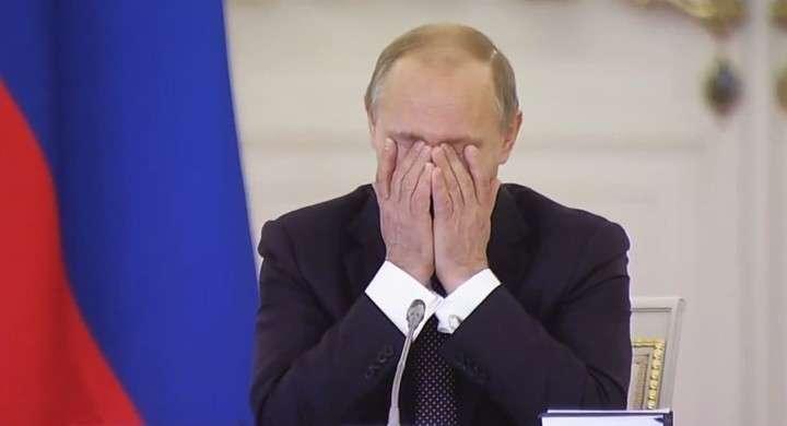 Видеосборник шуток Путина «разорвал» шаблоны западных обывателей