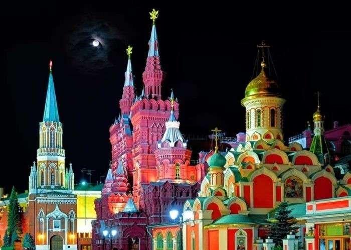 два русских народа