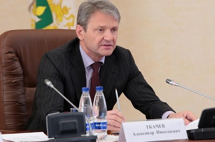 Александр Ткачёв: задача России производить продукты питания без ГМО