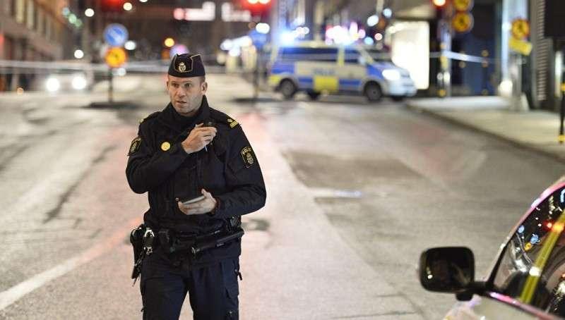 Швеция: в оккупированном мигрантами городе Мальме прогремел взрыв