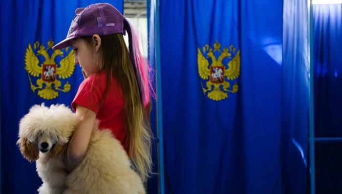 Выборы президента 2018 стали рекордными по числу желающих участвовать