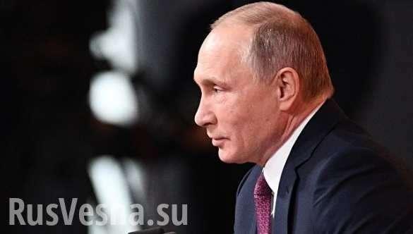 В чем проблема выборов для Путина? После Махатмы Ганди в мире поговорить не с кем | Русская весна