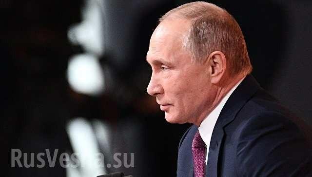 В чем проблема выборов для Путина? После Махатмы Ганди в мире поговорить не с кем