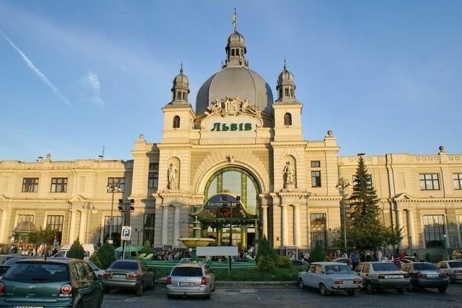 Львов превращается в «русский» город