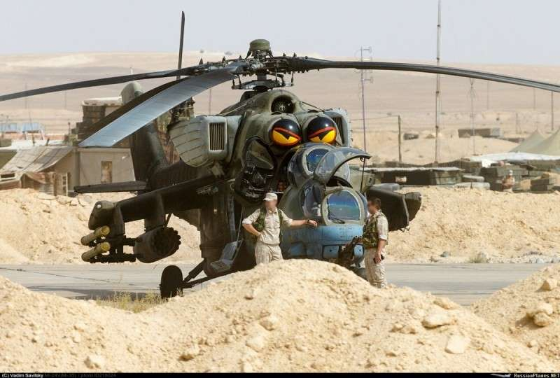 Итоги русской операции в Сирии: анализ западных военных аналитиков