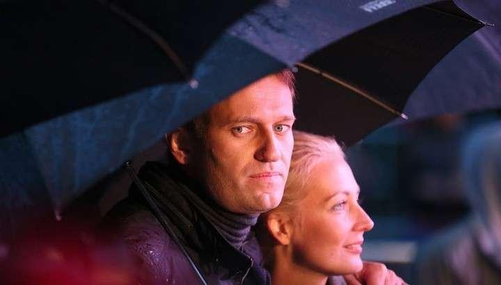 Мещанский суд Москвы ликвидировал фонд, финансирующий штаб афериста Навального