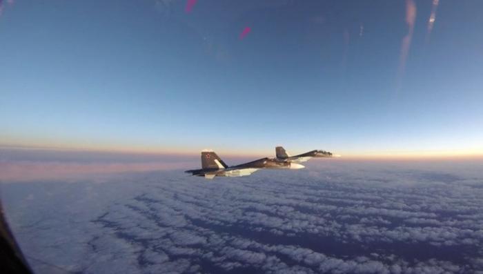 Мьянма покупает партию российских истребителей Су-30
