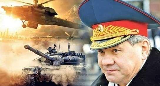 Глава Генштаба Великобритании признал превосходство российской армии