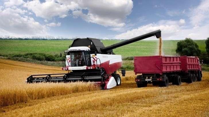 Россия стала вторым экспортёром зерна вмире