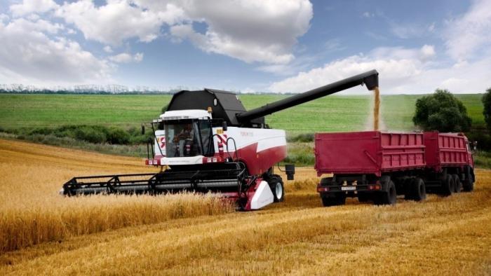 Россия впервые вышла на второе место в мире по экспорту зерна
