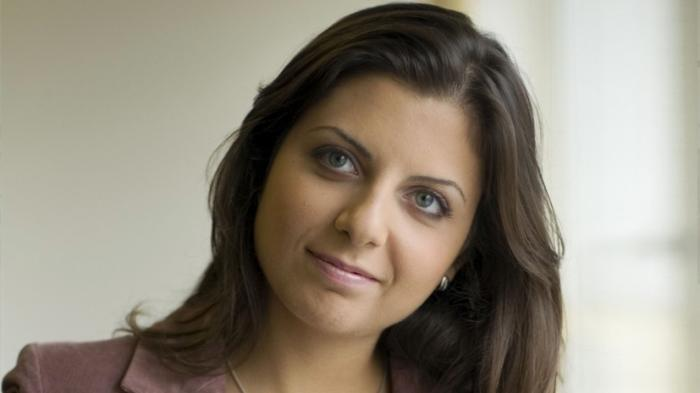 Маргарита Симоньян рассказала об иноагентах, фейковых СМИ и нехватке скептицизма