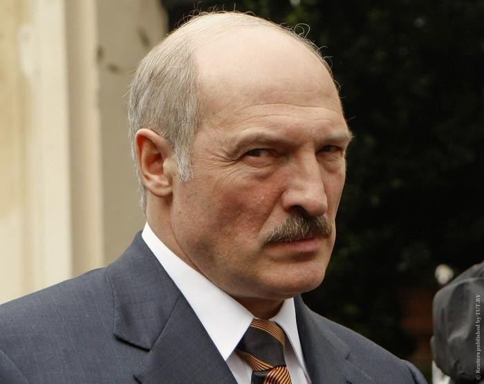 Лукашенко усиливает границу Белоруссии с Украиной и Прибалтикой