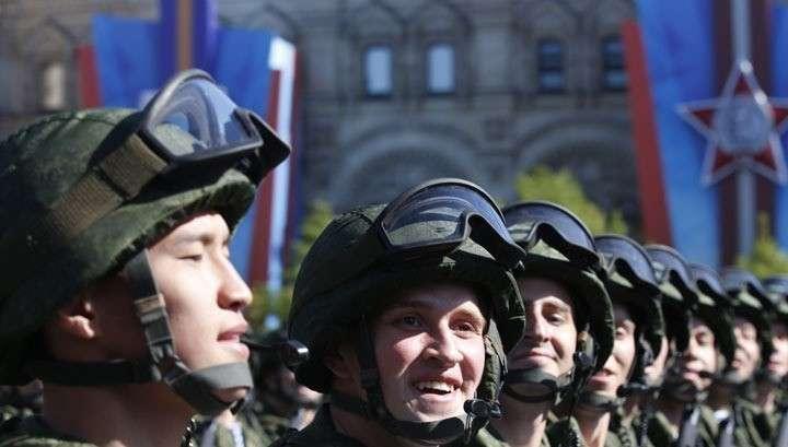 Служу России! Владимир Путин внёс изменения в армейский устав