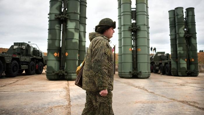 Сергей Шойгу заявил о новых контрактах в страны Ближнего востока на поставки С-400