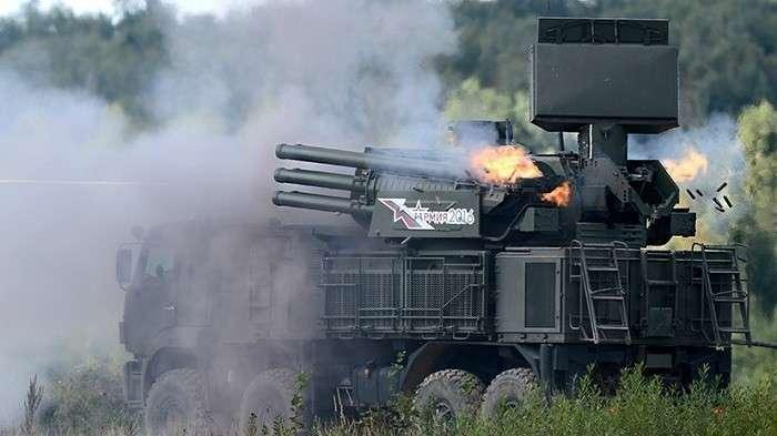 Почему русский комплекс ПВО одни из самых эффективных в мире