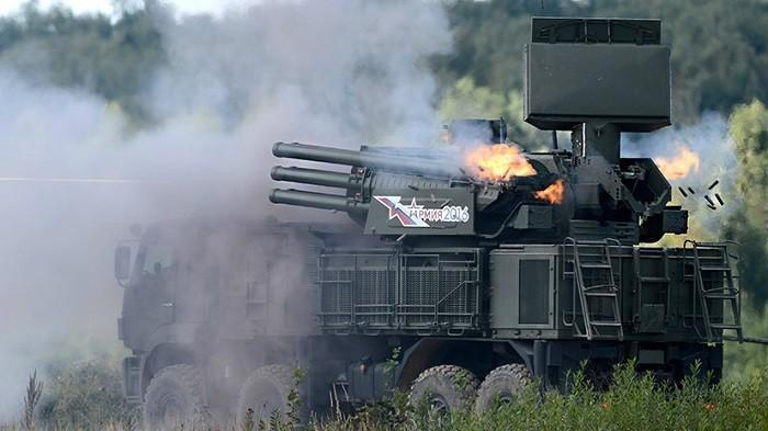 Почему русский комплекс ПВОодин изсамых эффективных вмире