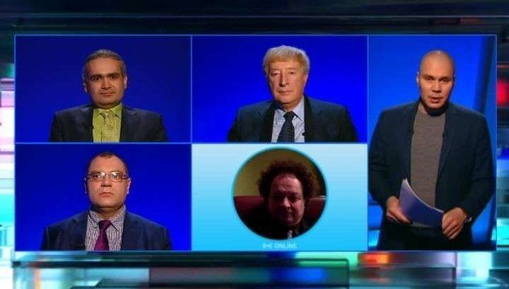 Давосский форум: эксперты нагло врут о ситуации в американской экономике