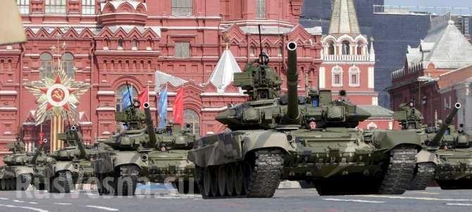Россия в топ-3 стран по силе и влиянию на Земле