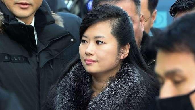 на Олимпиаде представителем КНДР стала «расстрелянная» певица