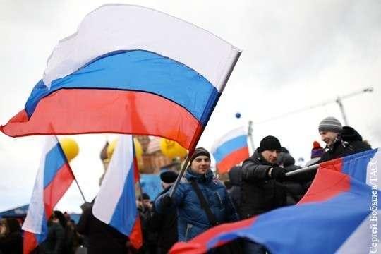 Место России в списке лучших стран мира – это сплошная ложь и манипуляция статистикой