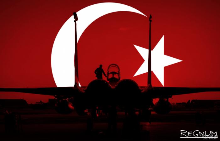 Турция против Курдов. Как «Щит Евфрата» стал «Оливковой ветвью»