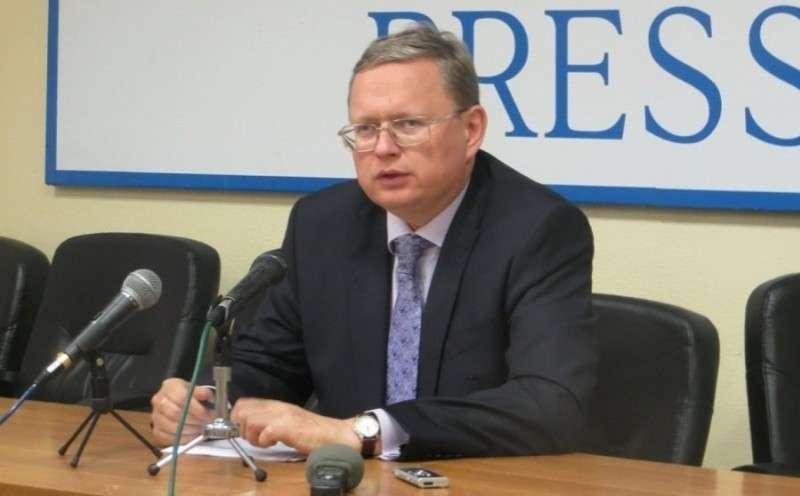 Павла Грудинина обвинили в незаконном присваивании земель его же собственные сотрудники